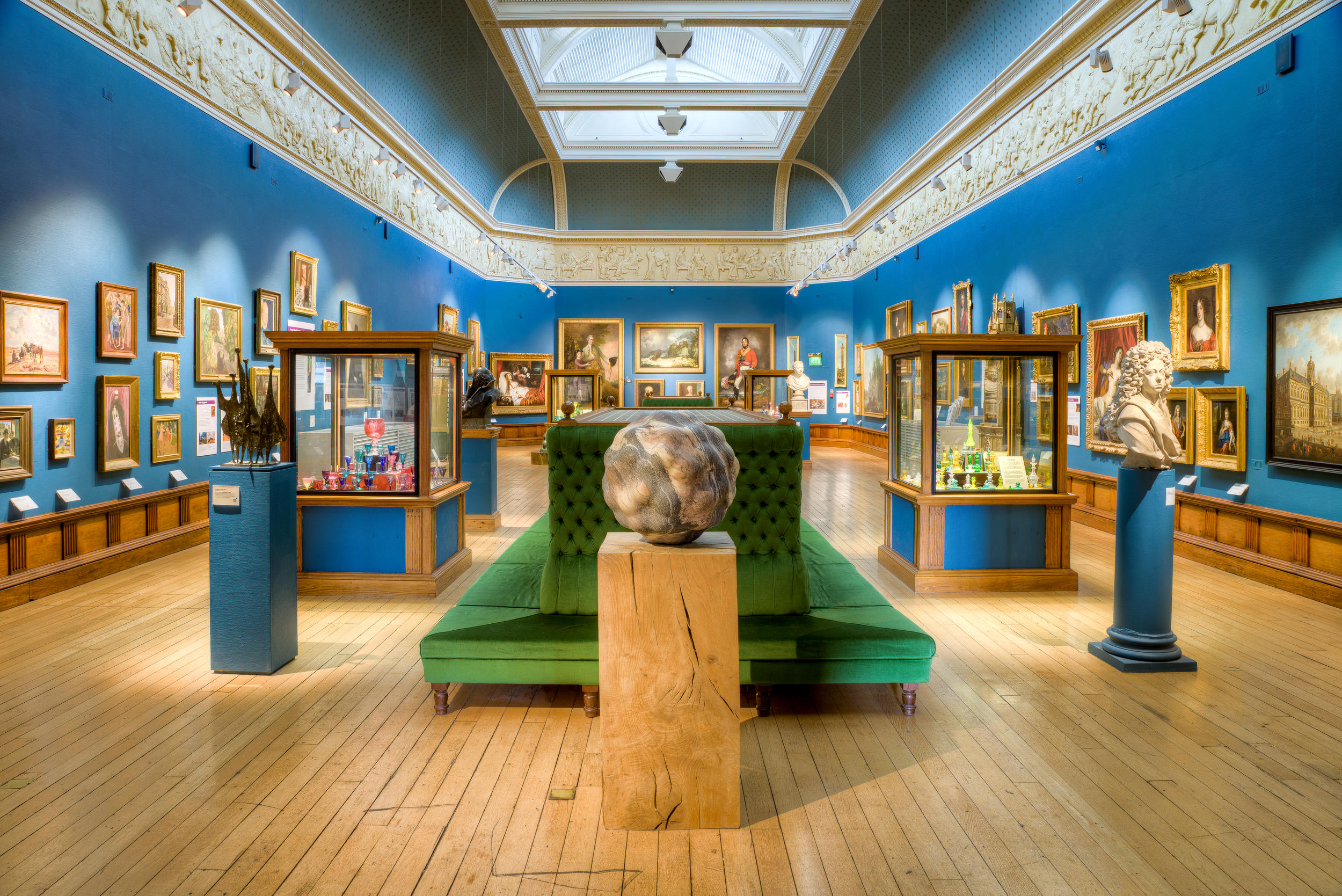 Things to Do in Bath with Kids The Victoria Art Gallery