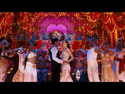 Image: Scene from 'Moulin Rouge'