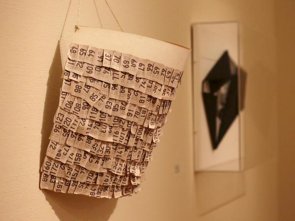 Image: On Paper exhibition