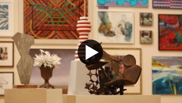 Embedded thumbnail for Bath Society of Artists 2017