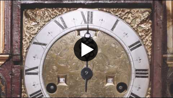Embedded thumbnail for The Lichfield Clock