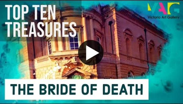 Embedded thumbnail for Thomas Jones Barker: The Bride in Death