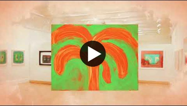 Embedded thumbnail for Howard Hodgkin: India on Paper