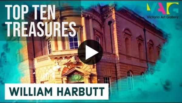 Embedded thumbnail for Edwin Whitney-Smith: William Harbutt